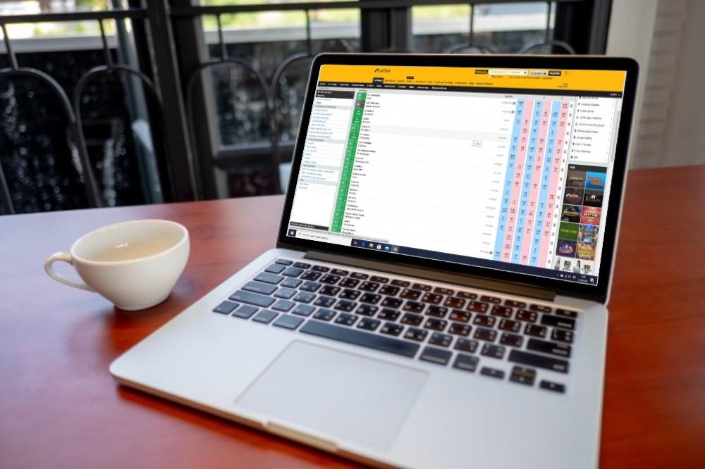 Trading deportivo en mercados de fútbol